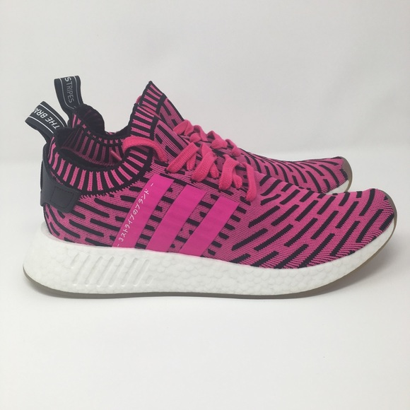 e3111ec9f adidas Other - NO OFFERS Adidas NMD R2 PK Japan Shock Pink